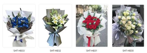 Shop hoa tươi quận Bình Thạnh bán hoa khai trương đẹp và rẻ