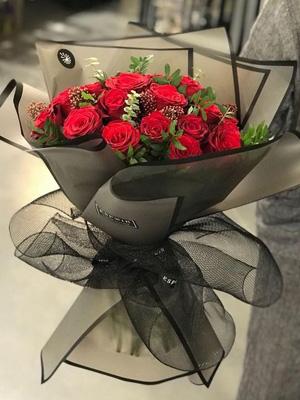 Món quà ý nhĩa là hoa sinh nhật