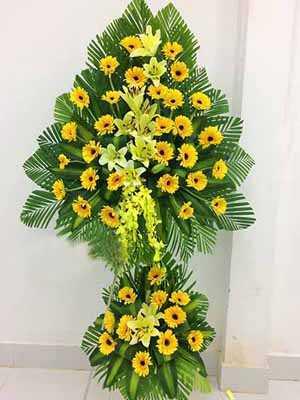 Hoa chúc mừng giá rẻ